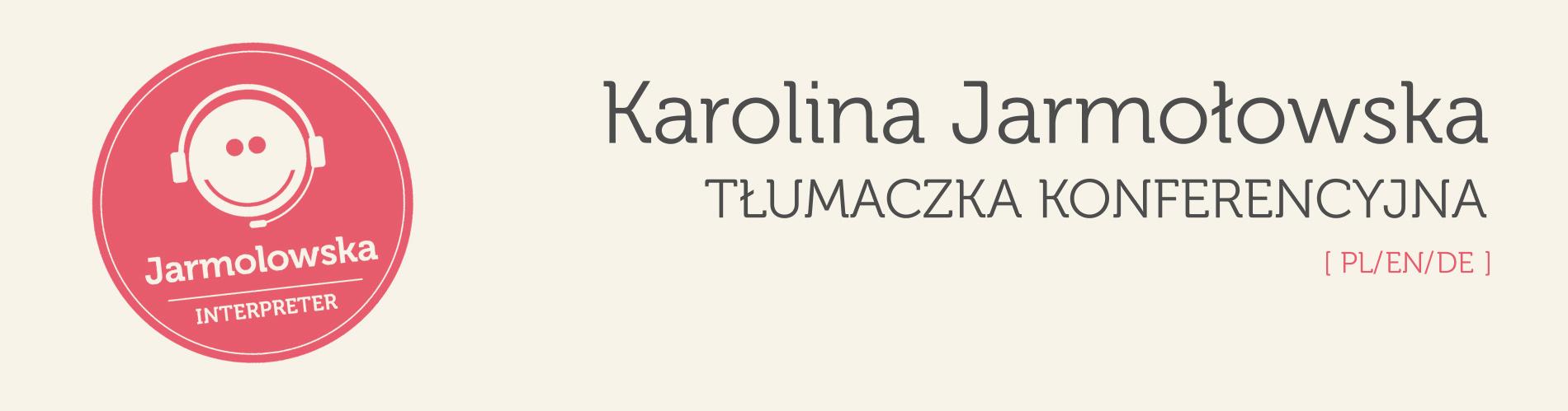 Tłumaczka języka angielskiego
